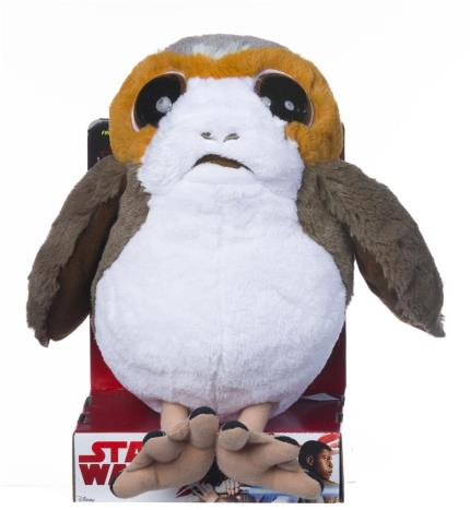 Soft Toys - Star Wars EP8 Beaks - Image 1