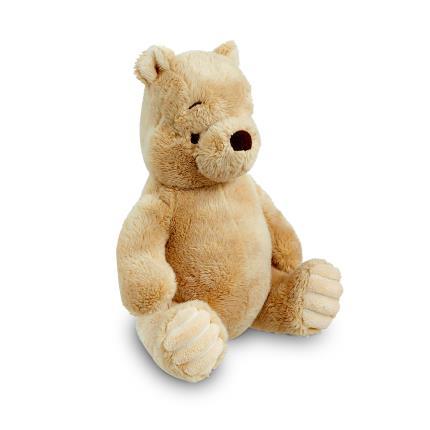 Soft Toys - Winnie the Pooh Classic Bear - Image 1