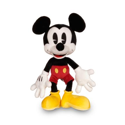 Soft Toys - Disney's '90th Anniversary' Mickey Mouse - Image 2