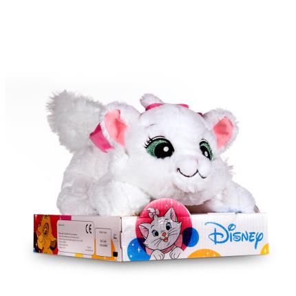 Soft Toys - Disney The Aristocats Marie - Image 1