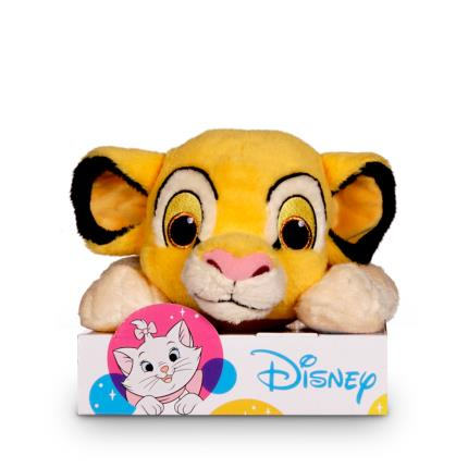Soft Toys - Disney The Lion King Simba - Image 2