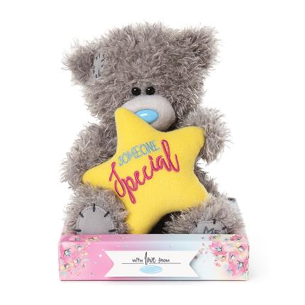 Soft Toys - Someone Special Tatty Teddy - Image 1
