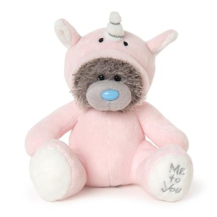 Soft Toys - Unicorn Plush & Socks Gift Set - Image 3