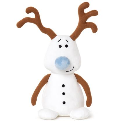 Soft Toys - Me to You Jonah the Snowdeer Soft Toy - Image 1