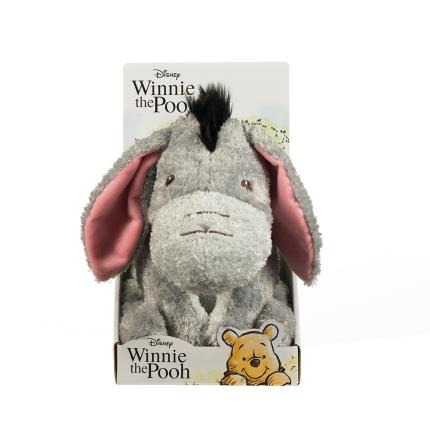 Soft Toys - Disney Winnie The Pooh My Teddy Bear Eeyore Soft Toy - Image 1