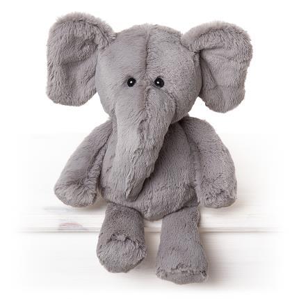 Soft Toys - All Creatures Hazel the Elephant Soft Toy Large - Image 1