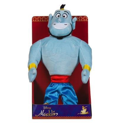 Soft Toys - Disney Aladdin Magic Genie Soft Toy - Image 1