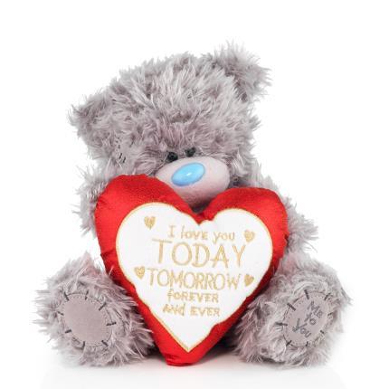 Soft Toys - Me To You Tatty Teddy I Love You Soft Bear - Image 1