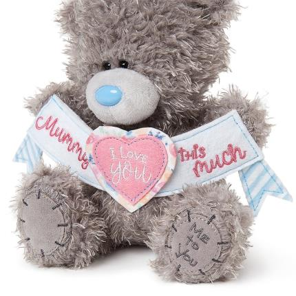 Soft Toys - Me To You Tatty Teddy Relax Mum Gift Set - Image 2