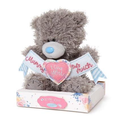 Soft Toys - Me To You Tatty Teddy Relax Mum Gift Set - Image 3
