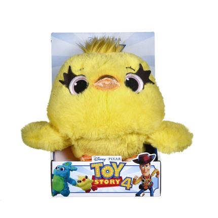 Soft Toys - Toy Story Ducky Soft Toy - Image 1