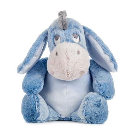 Soft Toys - Disney Winnie The Pooh Eeyore Soft Toy - Image 1