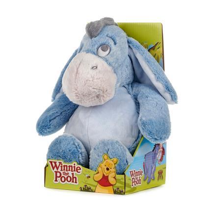 Soft Toys - Disney Winnie The Pooh Eeyore Soft Toy - Image 4