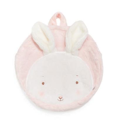 Soft Toys - Blossom Bunny Backpack - Image 1