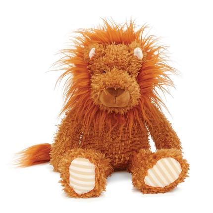Soft Toys - Lionel the Lion - Image 1