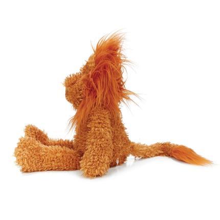 Soft Toys - Lionel the Lion - Image 2