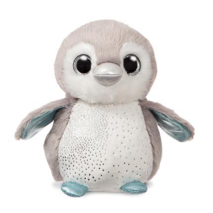 Soft Toys - Misty the Penguin - Image 1
