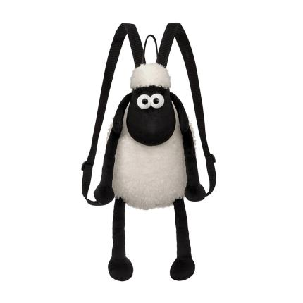 Soft Toys - Shawn the Sheep Backpack - Image 1
