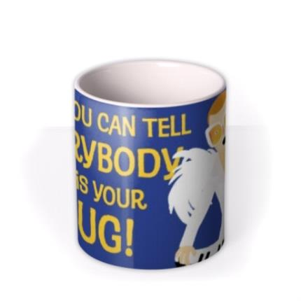 Mugs - Elton John And You Can Tell Everybody This Is Your Mug!  - Image 3