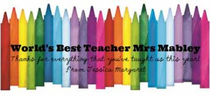 Mugs - World's Best Teacher Personalised Mug - Image 4
