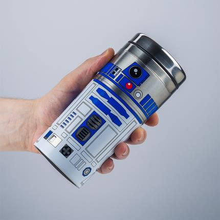 Gadgets & Novelties - R2-D2 Travel Mug - Image 1