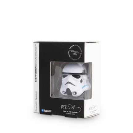 Gadgets & Novelties - Original Stormtrooper - Mini Bluetooth Speaker - Image 2