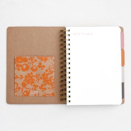 Stationery & Craft - Caroline Gardner Layered Hearts Ultimate Organiser & Planner - Image 3