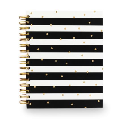 Stationery & Craft - A5 Tabbed Organiser - Image 2