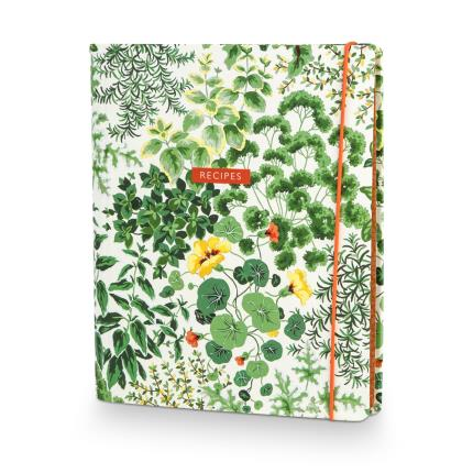 Stationery & Craft - Laura Ashley Living Wall Recipe File WAS £18 NOW £13 - Image 2
