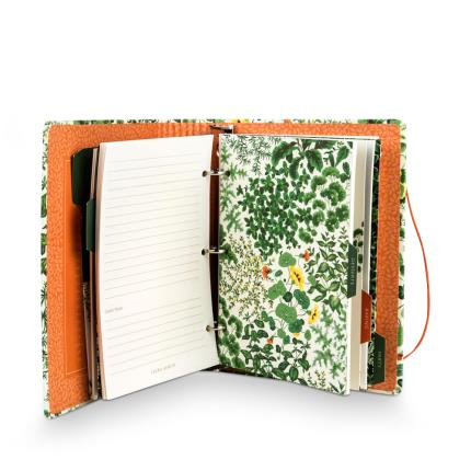 Stationery & Craft - Laura Ashley Living Wall Recipe File WAS £18 NOW £13 - Image 3