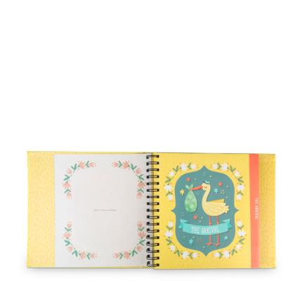 Stationery & Craft - Baby's First Years-Bundle of Joy Guided Journal - Image 2