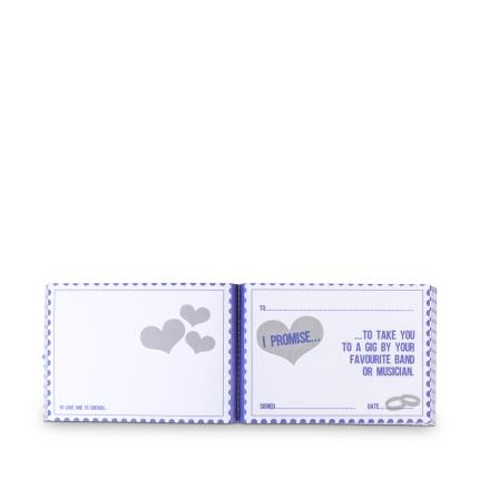 Stationery & Craft - Mr & Mrs Vouchers - Image 3