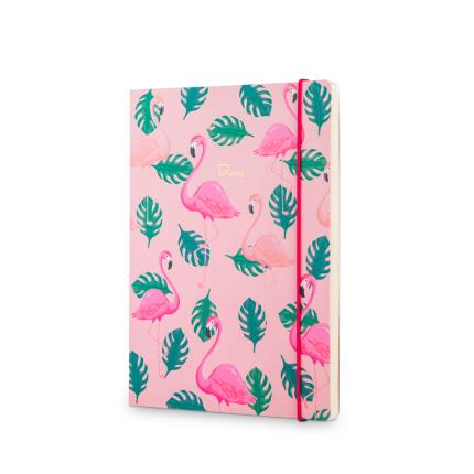 Stationery & Craft - 2018 Full Year A5 Diary - Image 1