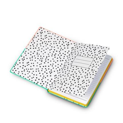 Stationery & Craft - Happy Jackson My Amazing Ideas Notebook - Image 3