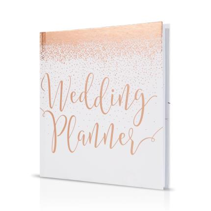 Stationery & Craft - Ginger Ray Wedding Planner - Image 1