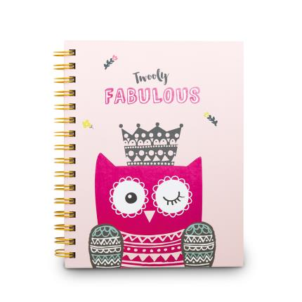 Stationery & Craft - Twooty Fabulous A5 Organiser - Image 2