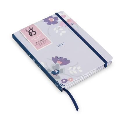 Stationery & Craft - Busy Life Diary 2017 - Image 1