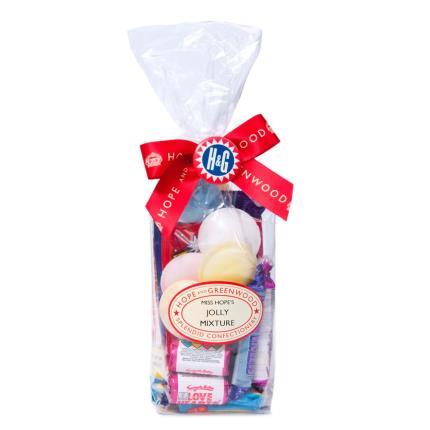 Food Gifts - Jolly Mixture Fun bag - Image 1