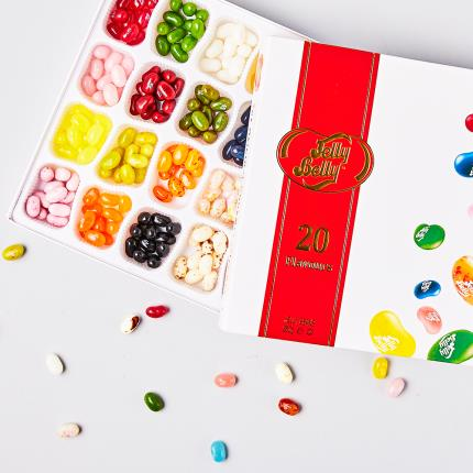Food Gifts - Jelly Belly Assortment - Image 1