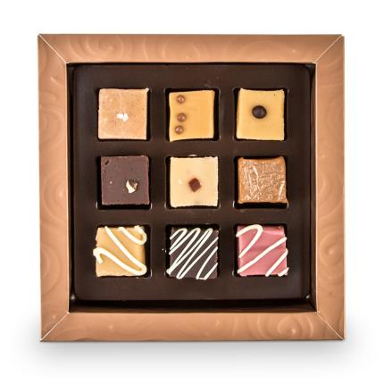 Food Gifts - Fudge Kitchen Best Of British Selection - Image 2