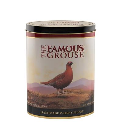 Food Gifts - The Famous Grouse Fudge - Image 1