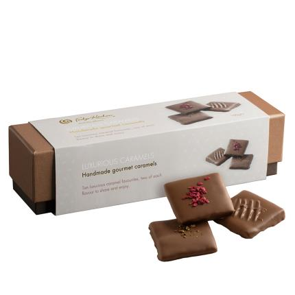 Food Gifts - Fudge Kitchen Caramels Library - Image 2