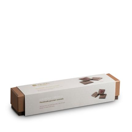 Food Gifts - Fudge Kitchen Caramels Library - Image 3