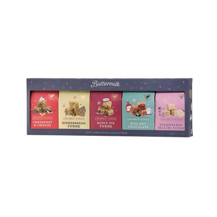 Food Gifts - Buttermilk Christmas Stocking Filler Collection - Image 2