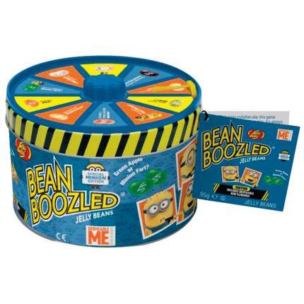 Food Gifts - Jelly Belly BeanBoozled Minion Game for Kids - Image 1