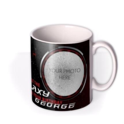 Mugs - Star Wars Kylo Ren Photo Upload Mug - Image 2