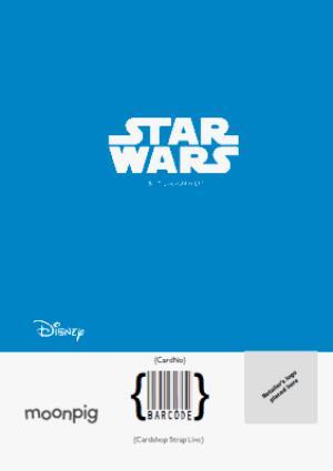 Greeting Cards - Birthday card - star wars - storm trooper - Image 4