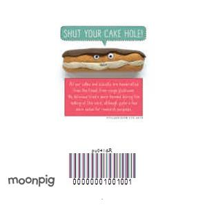 Greeting Cards - I Donut Believe It Funny Pun Birthday Card - Image 4