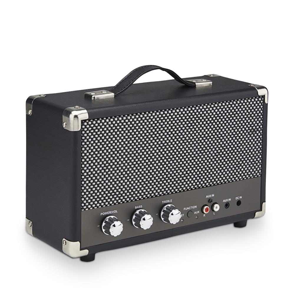 Gadgets & Novelties - Westwood Speaker - Jet Black - WAS £80 NOW £65 - Image 2