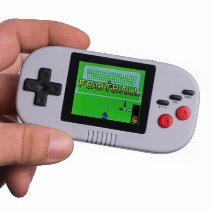Gadgets & Novelties - Fizz Creations Small Handheld Arcade Game - Image 2